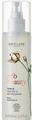 Oriflame Sweden eco beauty toner(200 ml)