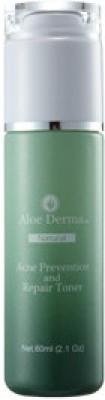 Aloe Derma Acne Prevention & Repair Toner