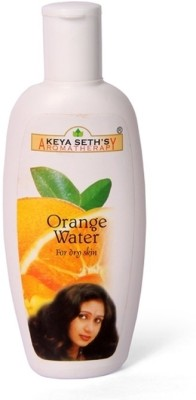 Keya Seth Aromatic Orange Water