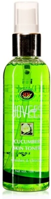 Jovees Skin Toner - Cucumber(100 ml)