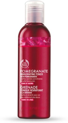 The Body Shop Pomgranate Invigorating Toner
