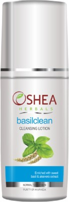 Oshea Herbals BASICLEAN - Cleansing Lotion 120 ML (Oily skin)
