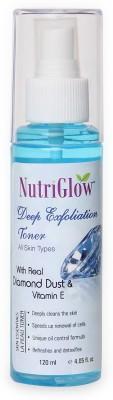 NutriGlow Deep Exfoliation Toner