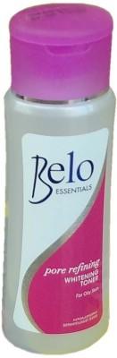 Belo Essentials Pore Refining Herbal Skin Whitening Toner