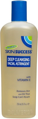 Palmers Skin Success Deep Cleansing Facial Astringent With Vit E