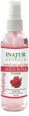 Inatur Herbals Aqua Rosa Toner