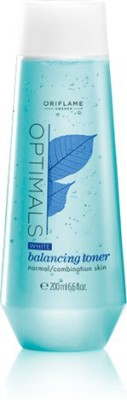 Oriflame Sweden Optimals Whitening Toner
