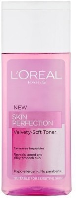 LOreal Paris Skin Perfection Velvety-Soft(199 ml)