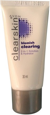 Avon Blemish Clearing 2 In 1 Solution & Hydrator(30 ml)