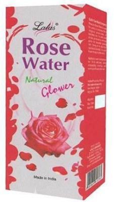 Lalas Rose water