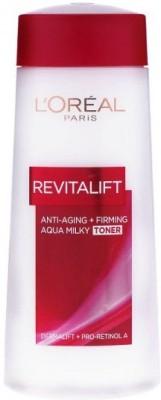 L,Oreal Paris Revitalift Anti-Aging + Firming Aqua Milky Toner