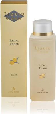 Anna Lotan Liquid Gold Facial Toner