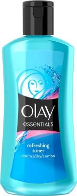 Olay Olay Essentials Refreshing Toner(199 ml)