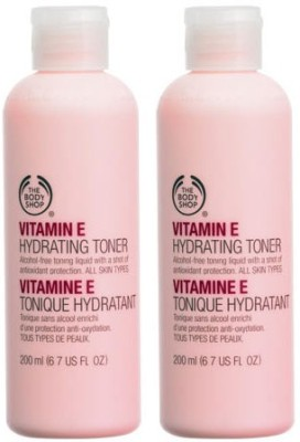 The Body Shop Hydrating Toner