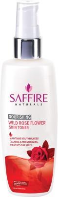 Saffire Wild Rose Flower Skin Toner