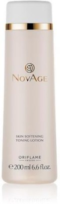 Oriflame Sweden NovAge Skin Softening Toning Lotion(200 ml)