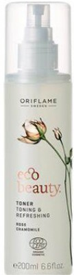 Oriflame Sweden eco toner(200 ml)