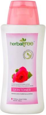 Herbal Tree Rose Skin Toner