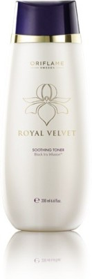 Royal Velvet Soothing Toner