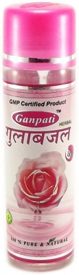 Ganpati Herbal Rose Water