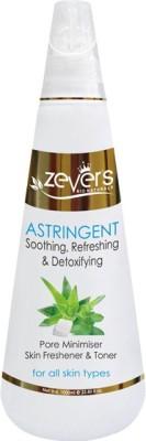 zever Astringent lotion