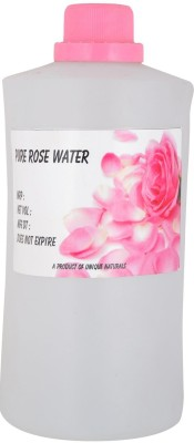 Unique Naturals Pure Edible Rose Water