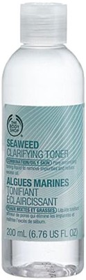 The Body Shop Body Shop Seaweed Clarifying Toner