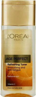 LOreal Paris Age Perfect Refreshing Toner