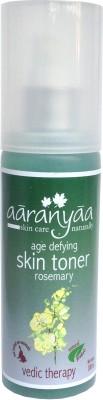 Aaranyaa Age defying skin toner Rosemary