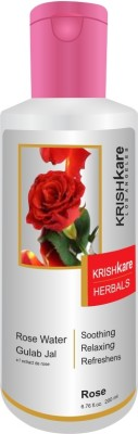 Krishkare Rose Water