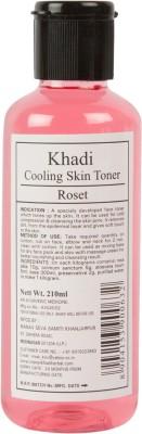 Khadi Manav Herbal Cooling Skin Roset