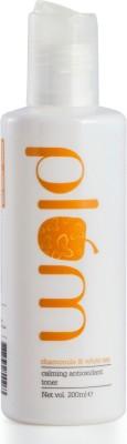 Plum Chamomile & White Tea Calming Antioxidant Toner