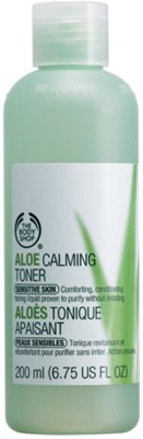 The Body Shop The Body Shop Aloe Calming Toner
