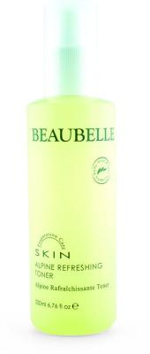Beaubelle Beaubelle Alpine Refreshing Toner