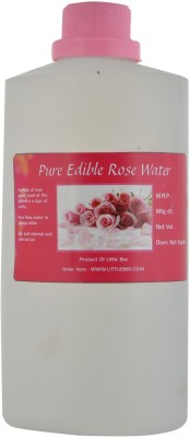 Little Bee Pure Rose Water