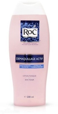 ROC Normal Or Combination Skin Toner