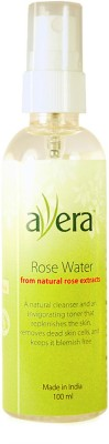 Avera Pure Distilled Rose Water from Fresh Roses