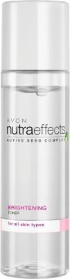 Avon Nutraefffects Brightening Toner
