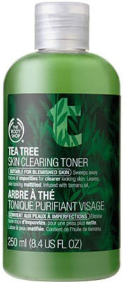 The Body Shop The Body Shop Tea Tree Skin Clearing Toner