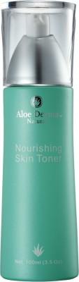 Aloe Derma Nourishing Skin Toner