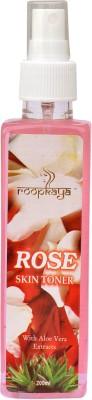 Roopkaya Rose Toner