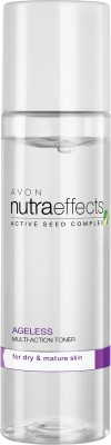 Avon NUTRAEFFECTS AGELESS MULTI ACTION TONER