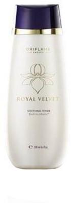 Oriflame Sweden Royal Velvet Soothing Toner(200 ml)