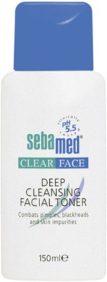 Sebamed Clear Face Toner