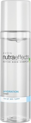 Avon Nutraeffects Hydration Toner