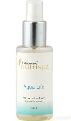 Nutrispa Aqua Life PH Corrective Toner