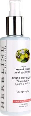 Herbline Embellica Astringent Toner