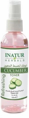 Inatur Herbals Cucumber Toner