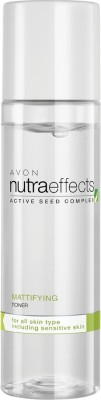 Avon Nutraeffects Mattifying Toner(150 ml)
