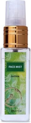 BioBloom Natura Face Mist - Jasmine